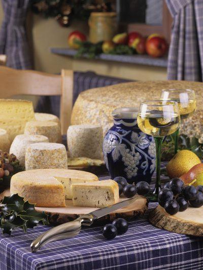 L'Alsace c'est aussi : gastronomie et oenotourisme